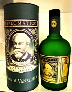 Ron Botucal Ron Diplomatico